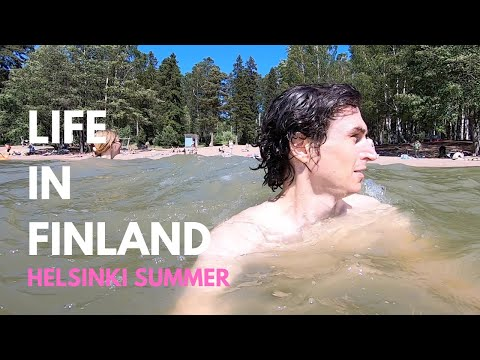 Life in Finland | Helsinki holidays DAY 4