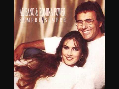 Al Bano & Romina Power  Love