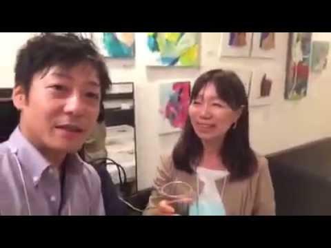 ART OSAKA アート大阪 2015 レポート 「ギャラリー風」編