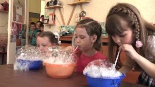 Детский сад. Урок естествознания 2