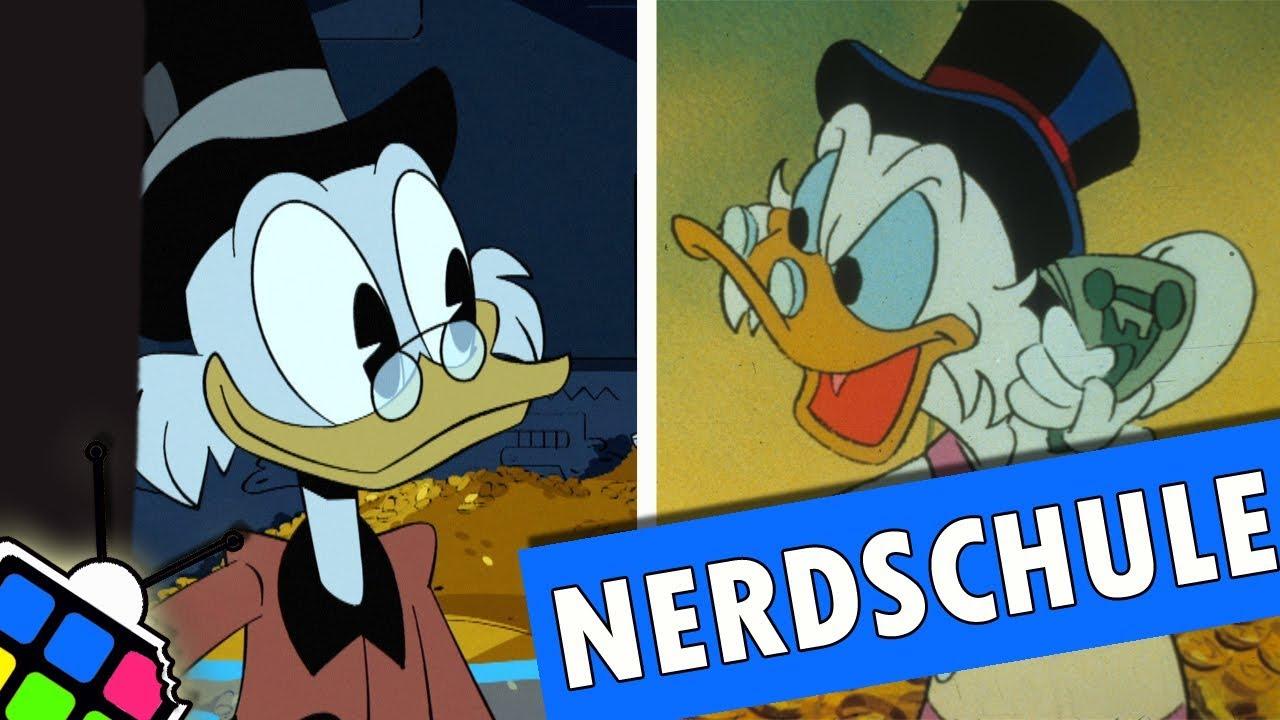 Neue Ducktales