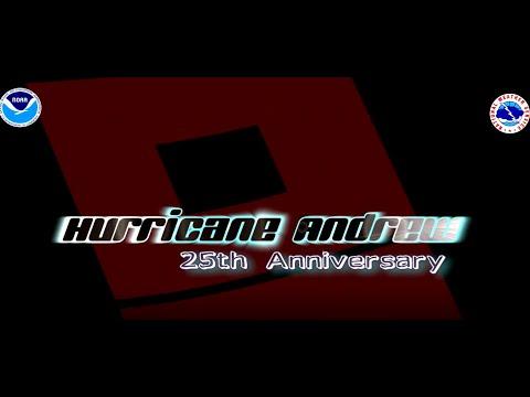 NWS Miami Presents - Hurricane Andrew: 25th Anniversary