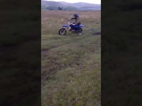 Messing about on the pw80