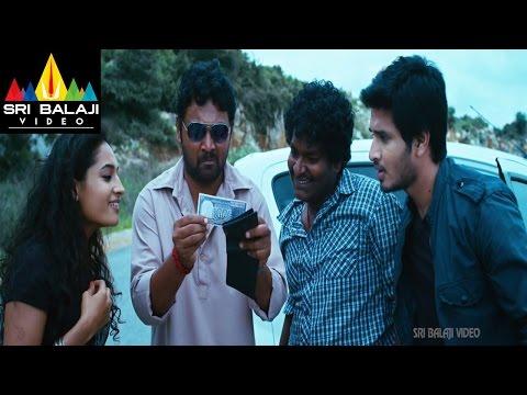 Swamy Ra Ra Telugu Movie Part 7/10   Nikhil, Swathi   Sri Balaji Video