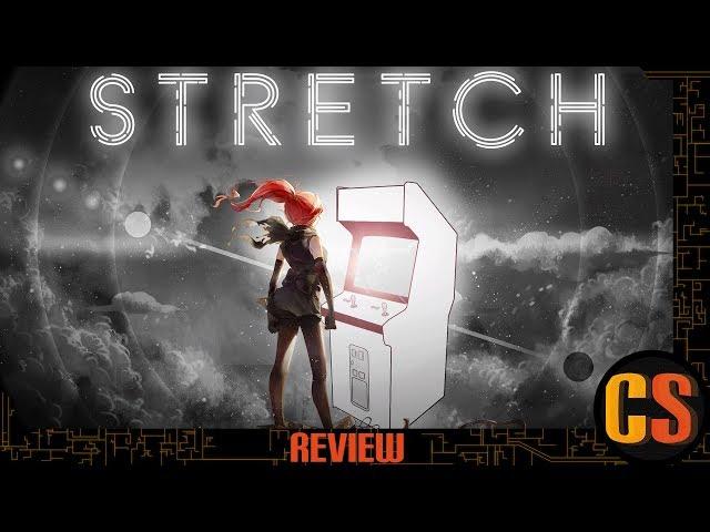 STRETCH ARCADE - PS4 REVIEW
