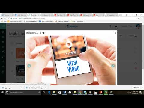 SociDeck Review video demo. http://bit.ly/2HsssXX