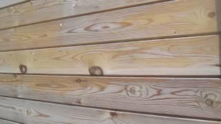 Каким цветом не стоит окрашивать деревянные дома снаружи