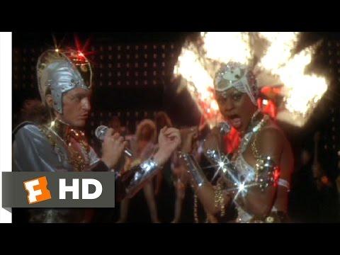 The Apple (1/8) Movie CLIP - Do the BIM! (1980) HD