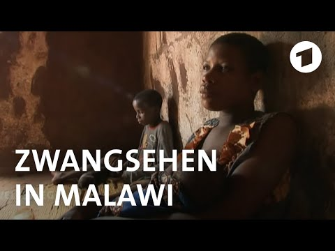 Kindesprostitution in Malawi | Weltspiegel