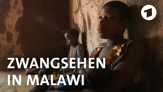 Kindesprostitution in Malawi | Weltspiegel