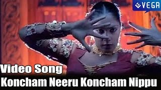 DongaDonga Movie || Koncham Neeru Koncham Nippu Video Song