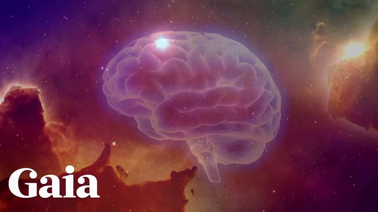 FREE Movie | Connecting With Universal Consciousness