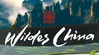 Wildes China -  Trailer [HD] Deutsch / German