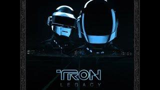 23.Daft Punk - Father And Son (Amazon MP3 bonus track)
