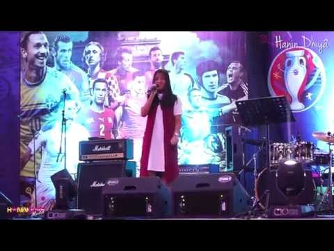 All I Ask - Adele (Cover) by Hanin Dhiya @Summarecon Mall Serpong