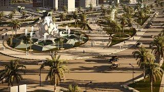 دوار النخيل Riyadh - KSA