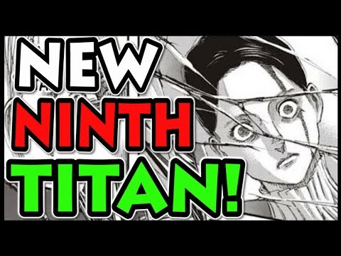NEW WAR HAMMER TITAN REVEALED! Attack on Titan Chapter 104 Review (Shingeki no Kyojin)