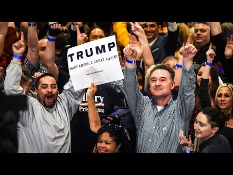 Study Shows Economic Populism Could Have Won Over Trump Voters And Changed 2016 Election