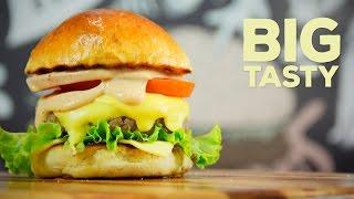 Como fazer o molho do Big Tasty - Sanduba Insano thumbnail
