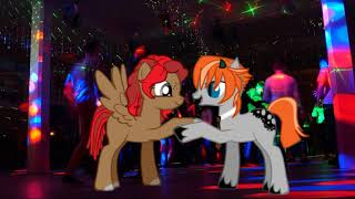 Пони Клип--{Да, я мать! И я умею танцевать!}