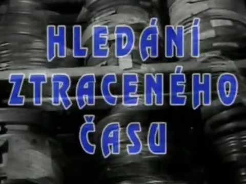 HLEDANI ZTRACENEHO CASU EPUB