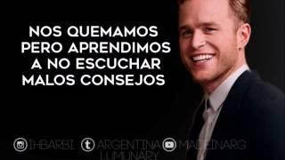 Olly Murs - Years & Years (Traducida al español.)