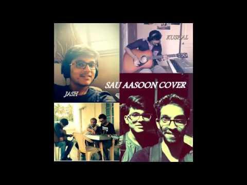 Sau Aasoon (cover) | Shankar Mahadevan |