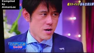Japanese celebrities speaking english 9