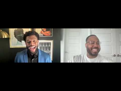Quentin Jiles Spotlight: What Do You Want Your Legacy to Be? (June2021)