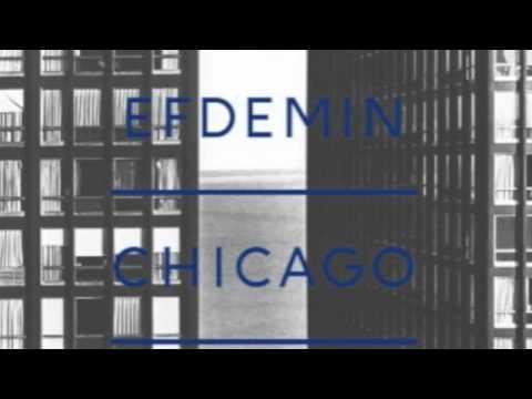 Efdemin - Chicago (full album)