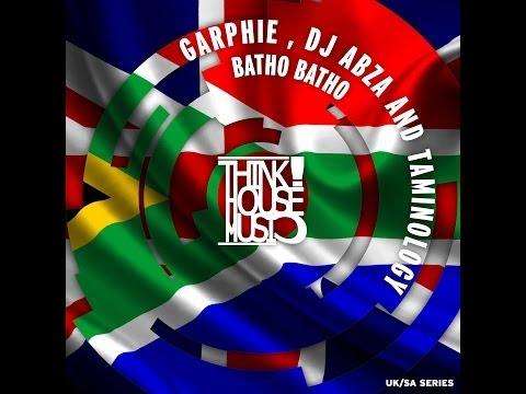 Bath Batho - Garphie, Dj Abza & Taminology