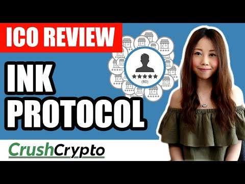 ICO Review: Ink Protocol (XNK) - Reputation and Payments for Marketplaces