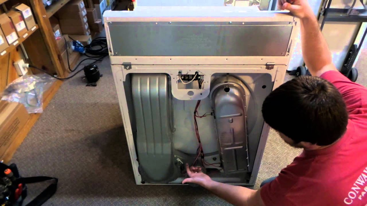 Whirlpool Kenmore Maytag Amana Dryer Won T Start