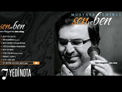Mustafa Demirci - Muhammed (s.a.v.) - (Sen ve Ben - Official Video)