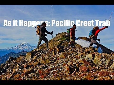 as-it-happens-|-pacific-crest-trail