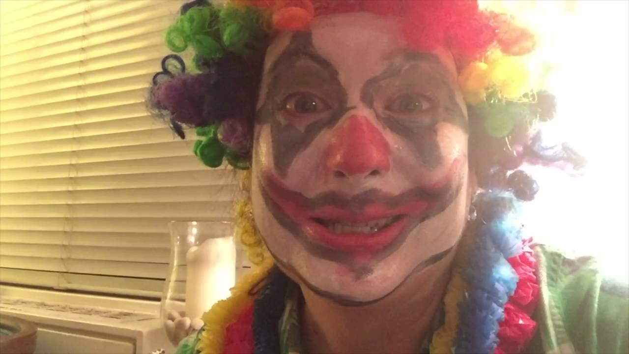 Happy Birthday from Pound Foolish, the Party Clown
