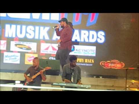 Jaro local Live @ Awards night 2017
