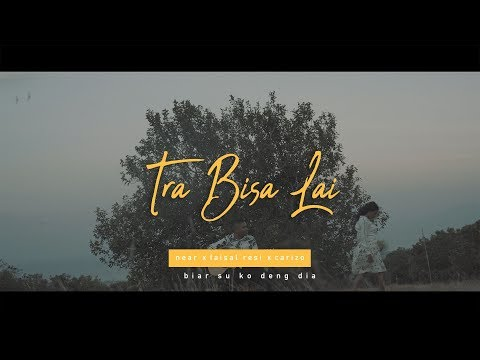 Near - Tra Bisa Lai Ft Faisal Resi & Carizo [ Official Lyric Video ]