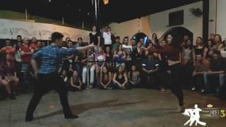 Baixar Diego Basilio e Flaviane Lopes -  ( Quartas de Final ) Campeonato The Best Dancers 3