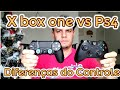 Controle XBOX ONE  X PS4