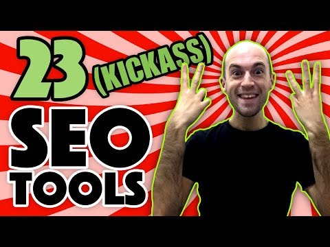 SEO Tools - 23 SEO Tools for Digital Marketing To Rank on the First Page of Google