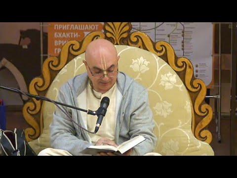 Чайтанья Чаритамрита Мадхья 10.111 - Прабхупада прабху