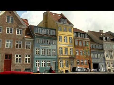 HD TRAVEL:  Denmark: Copenhagen - SmartTravels with Rudy Maxa