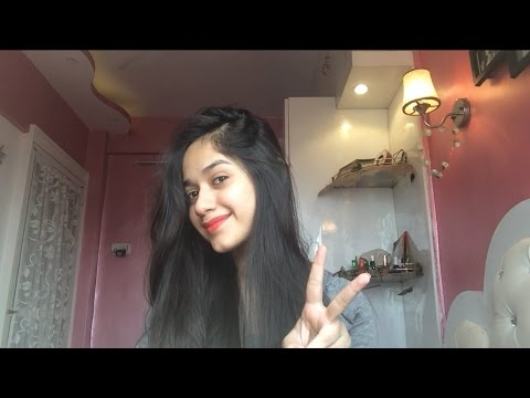 My favourite hairstyles for straight hair , Jannat Zubair Rahmani