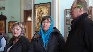 В Пермской епархии начались бесплатные экскурсии «Архиерейский квартал. Уроки истории»