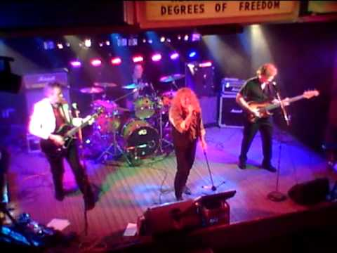 Degrees of Freedom - Rock and Roll Treat