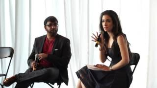 Krishna Subramanian | Team in Residence
