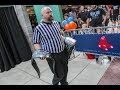 Wrestling at FENWAY PARK: El Mundo Tag Team Championship