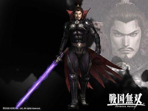 Samurai Warriors: Legend of the Oda (part 7)