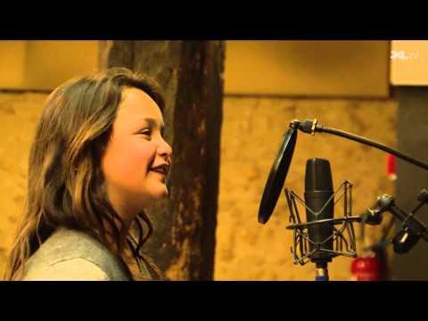 Une histoire flamenca racontée par les jeunes de l'école du Péglé